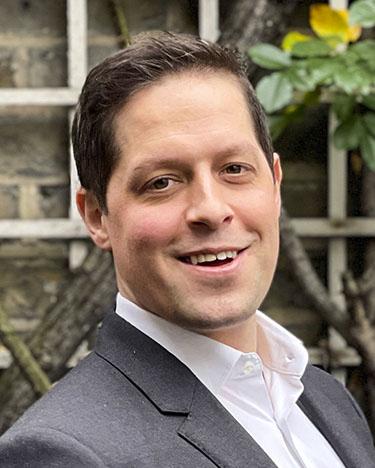 Timothy LaTulippe, Director, UK/EEA, litigation, data privacy, risk identification, info security