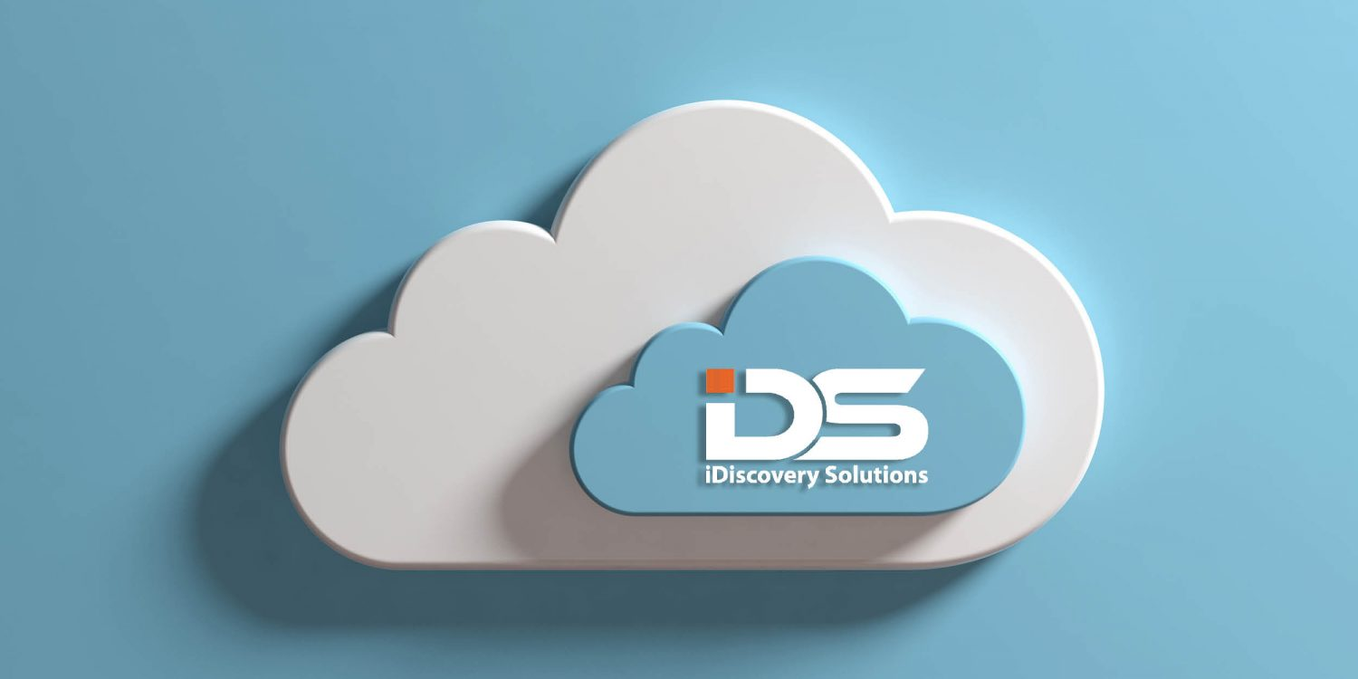 Cloud based solutions and how they change Discovey and Disclosure Obligations.