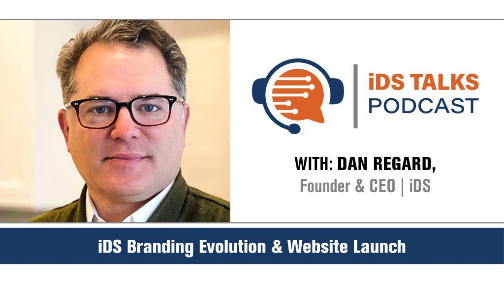 iDS TALKS 1.2 with Dan Regard