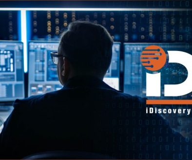 eDiscovery, search term reporting, email threading, advanced analytics, Embedded objects, Domain Parsing, Data Visualization, culling strategies