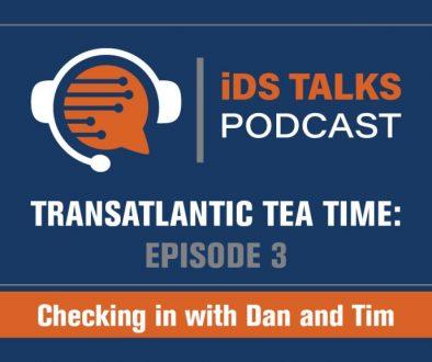 iDS Transatlantic TT episode 3