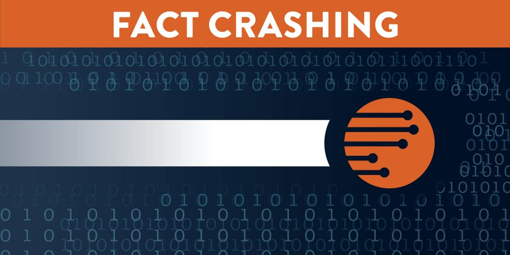 Fact Crashing™, Fact Crashing, Action Data, What is Action Data?, Verbal Data, Data-based evidence, Discovery, metadata, physical evidence, demonstrative evidence, documentary evidence, and testimonial evidence, electronically stored information, structured data and unstructured data, Personably Identifiable Information, iDiscovery