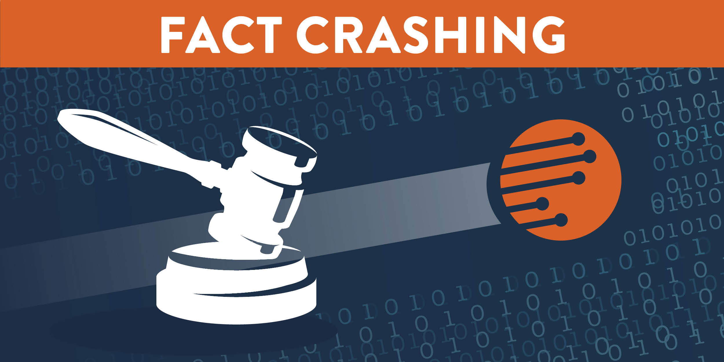 Fact Crashing™, Fact Crashing, Action Data, Discovery, iDiscovery Solutions, data-centric inquires, data centric inquires, Dan Regard iDiscovery Solutions, Dan Regard, Data, frame case issues as data-centric inquiries