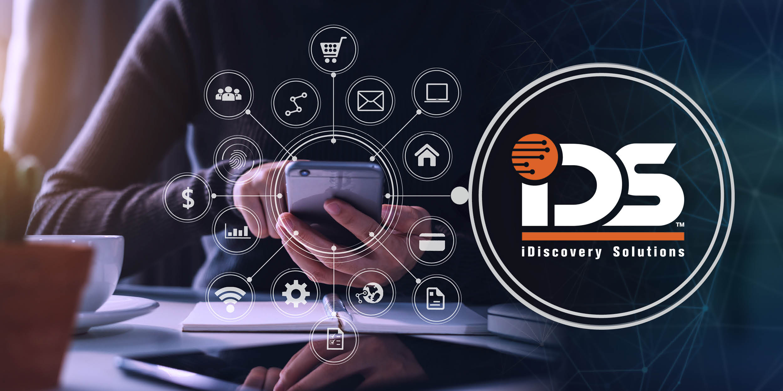 Data Footprint, eDiscovery, Discovery Services, iDiscovery, Discovery, iDS, Digital Forensic Expert, Mobile Device Data, Mobile Device, mobile data sources, mobile device data trails, Data Sources