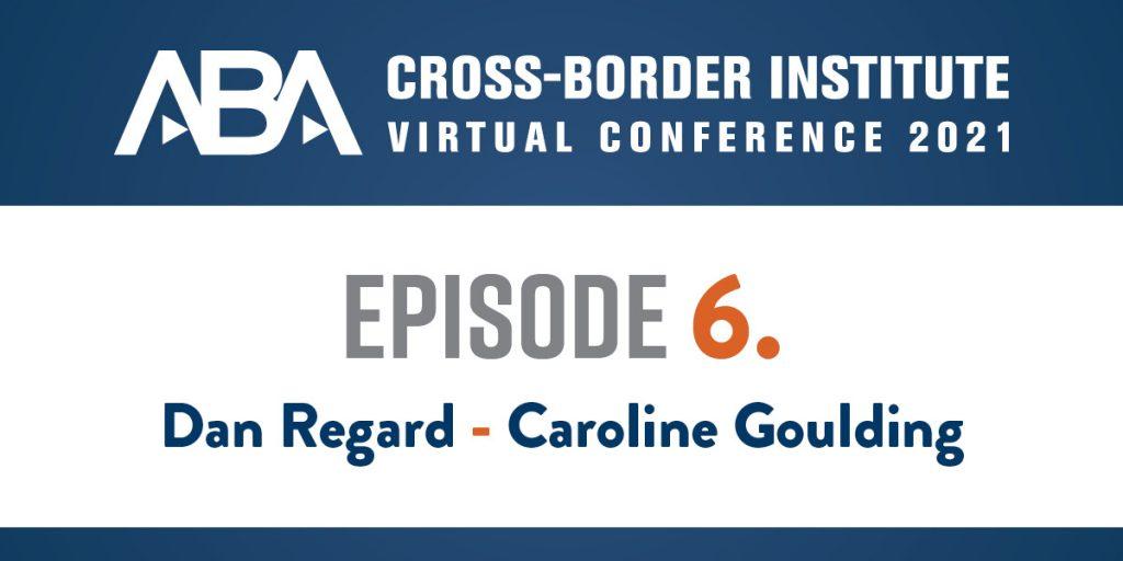 iDS ABA Cross-border Institute